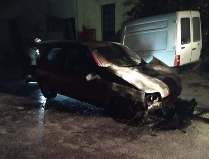 Έβαλαν βόμβα στο αμάξι του Γιώργου Σφακιανάκη - Εξερράγη έξω από τα γραφεία του Epsilon
