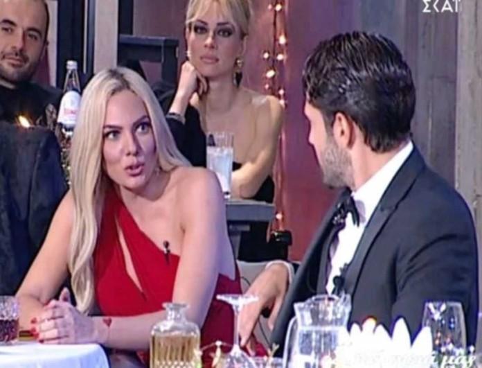 Αυτή είναι η αλήθεια για την σχέση Ιωάννας Μαλέσκου - Κωνσταντίνου Αργυρού
