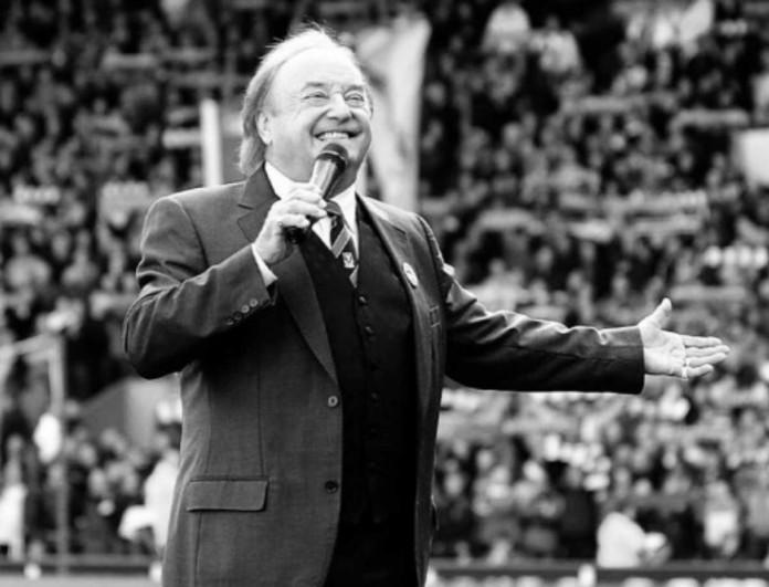 Έφυγε από την ζωή ο Τζέρι Μάρσντεν, η θρυλική φωνή της Λίβερπουλ
