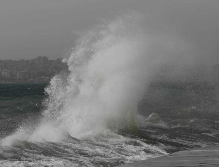 Έκτακτο δελτίο καιρού: Ακραία καιρικά φαινόμενα από απόψε