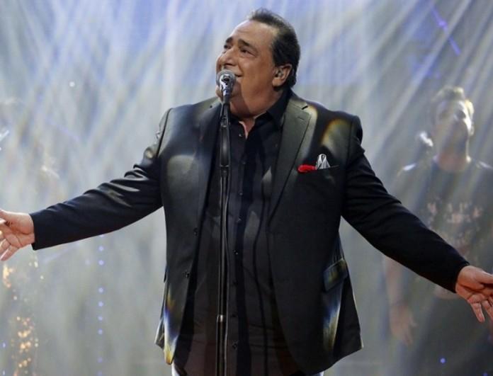 Βασίλης Καρράς: Αναβάλλεται η διαδικτυακή του συναυλία λόγω ασθένειας