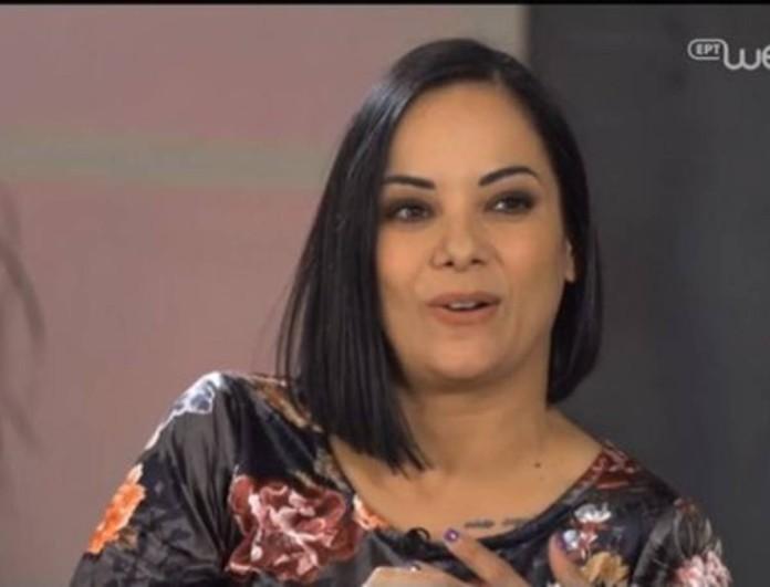 Ξέσπασε η Κατερίνα Τσάβαλου - «Είμαι με το ταμείο ανεργίας, σε λίγο καιρό τελειώνει»