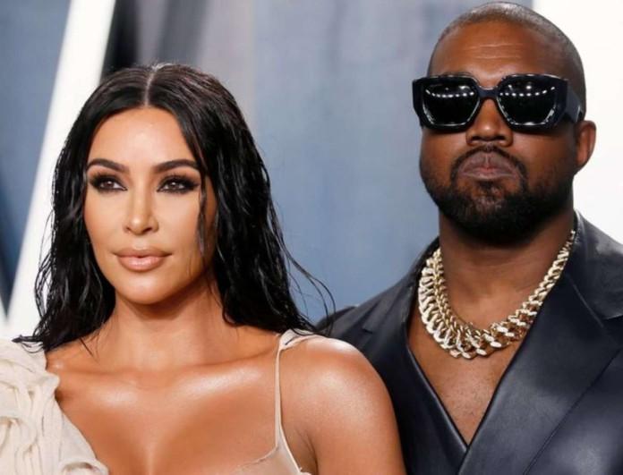 Παίρνουν διαζύγιο Kim Kardashian - Kanye West