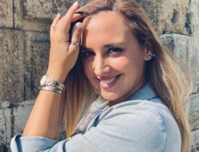 Πένθος για την Κλέλια Πανταζή - Πέθανε ο προπάππους της
