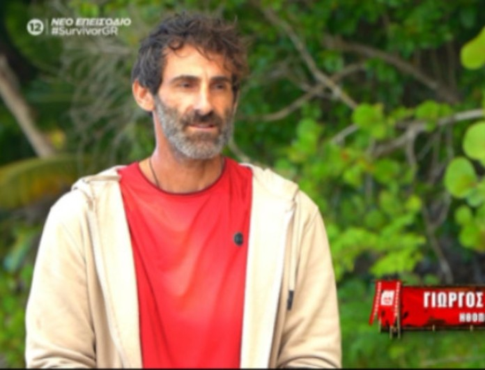 Survivor 4: Ο Κοψιδάς μιλά πρώτη φορά για Περικλή -