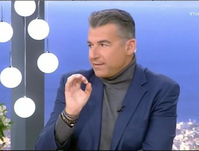 Γιώργος Λιάγκας: «Την Δευτέρα θα ανακοινωθεί γνωστός ηθοποιός που παρενοχλεί γυναίκες»