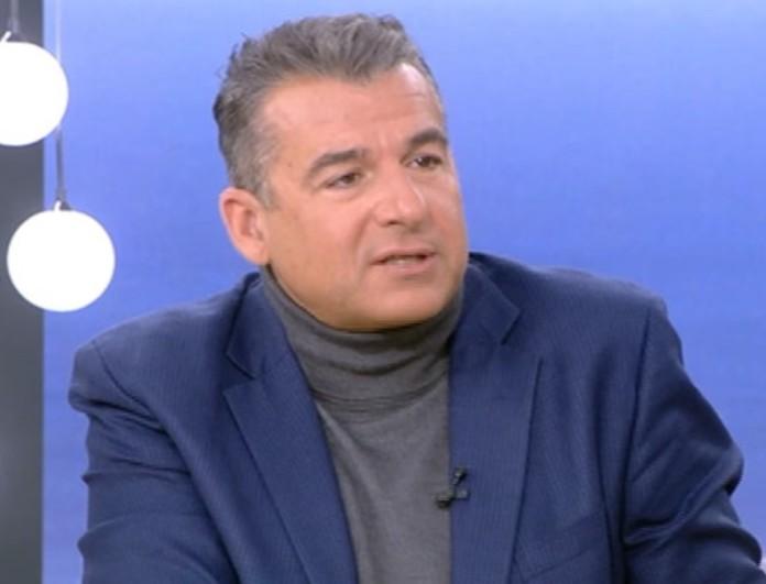 Γιώργος Λιάγκας: «Ξέρουμε ονόματα διοικητικά, αρχισυντάκτες που έχουν ασκήσει βία»