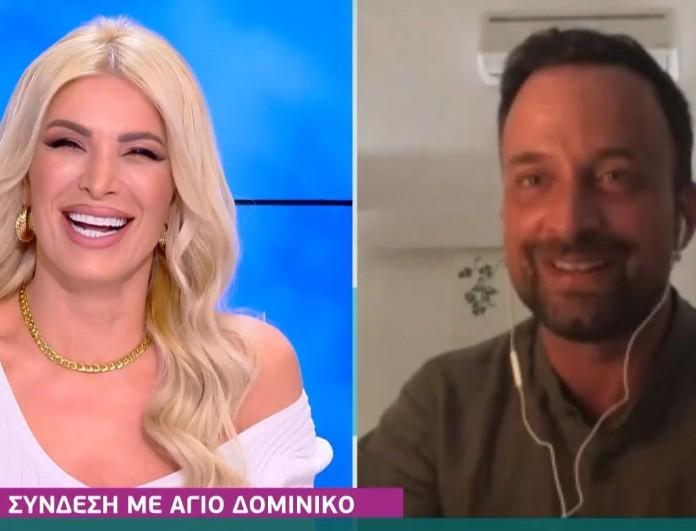Γιώργος Λιανός: «Θέλουμε να αποφύγουμε φαινόμενα τύπου Χανταμπάκη στο Survivor»