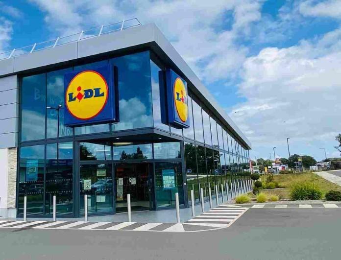 Έκτακτο ανακοινωθέν από τα Lidl - Καταναλωτές σας αφορά