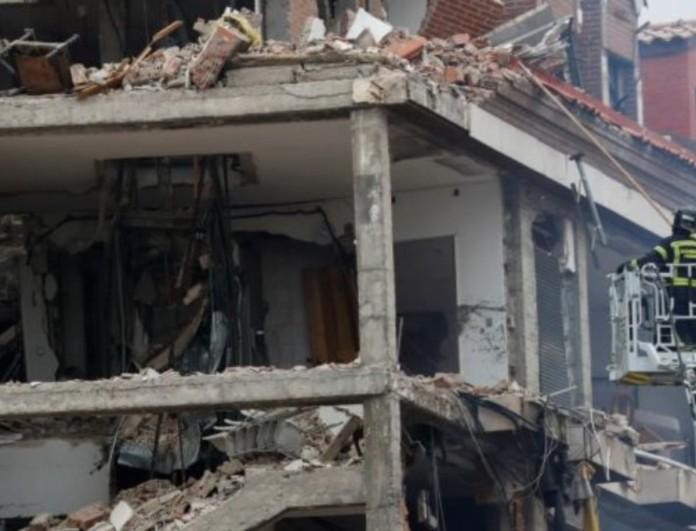 Έκρηξη στην Μαδρίτη: Τέσσερις συνολικά οι νεκροί