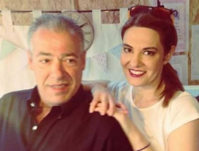 Ευχάριστα νέα για τη Φαίη Μαυραγάνη και τον Νίκο Μάνεση