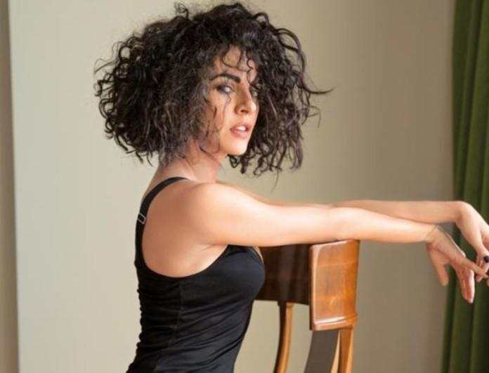 Μαρία Σολωμού: «Τα προσωπικά μου ανήκουν σε εμένα, έχει τελειώσει αυτό το παιχνιδάκι»