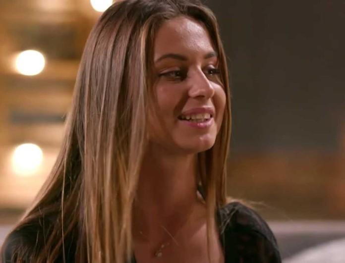 Μαρίνα Λικμέτα: Πόζαρε μόνο με το κάτω εσώρουχο η πρώην παίκτρια του The Bachelor