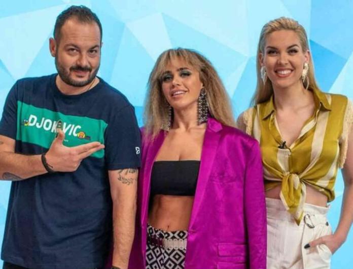 Mega Star: Ελένη Φουρέιρα και Κόνι Μεταξά οι αποψινές καλεσμένες