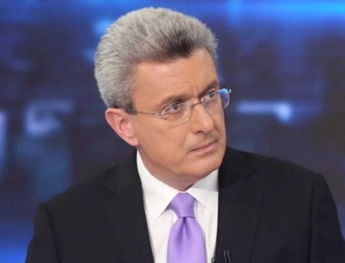 Νίκος Χατζηνικολάου: Αυτός θα είναι ο καλεσμένος του στο Ενώπιος Ενωπίω