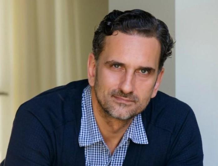 Αγγελική: Ο Νίκος Ψαρράς θα συμμετέχει στα νέα επεισόδια της σειράς