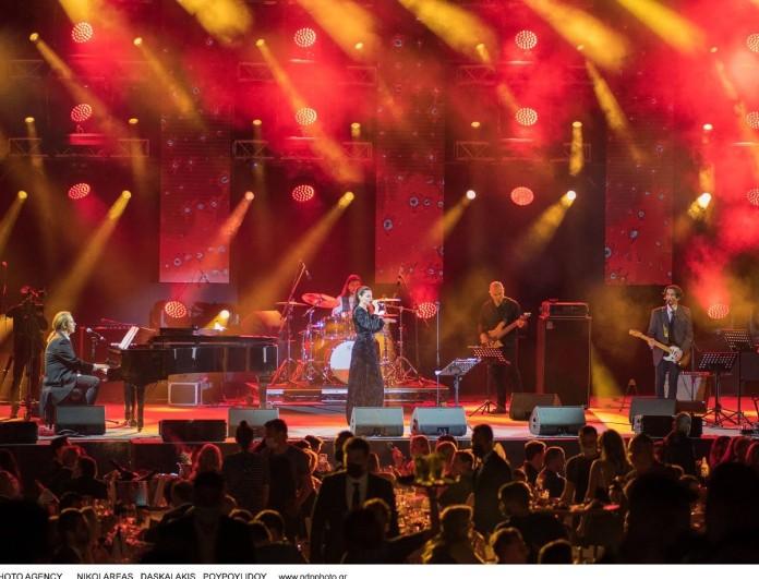 Φωτογραφίες ντοκουμέντο από Ντουμπάι - Μπέλλα, Σιανίδης και πολλοί ακόμα celebrities