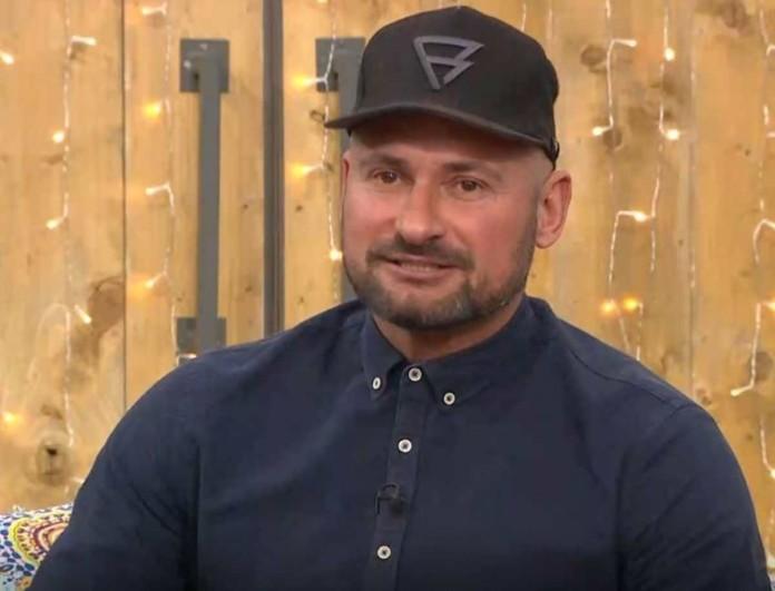 Πάνος Αργιανίδης: «Ο Γιώργος Αγγελόπουλος είναι λάθος πρότυπo για τους νέους»