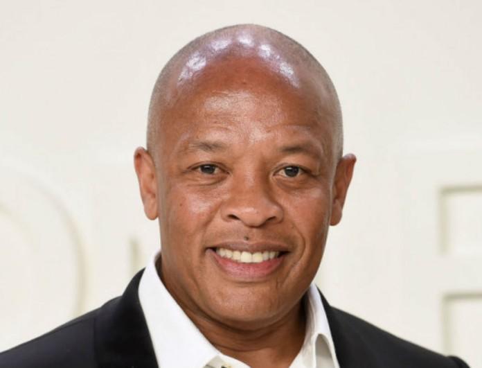 Εσπευσμένα στο νοσοκομείο ο ράπερ Dr. Dre