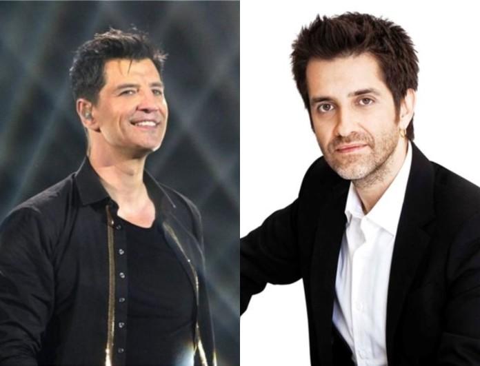 Σάκης Ρουβάς: Έρχεται η συνεργασία - έκπληξη με τον Φοίβο!