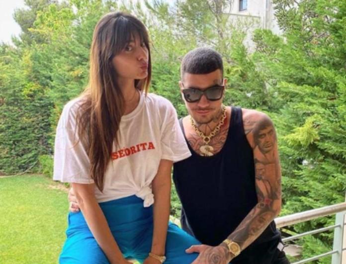 Ηλιάνα Παπαγεωργίου: «Ο Snik με προσέγγισε μέσω Instagram»