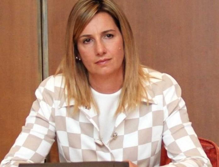 Πρόεδρος της Ιστιοπλοϊκής Ομοσπονδίας: «Έχω παράπονο που άργησε να μιλήσει η Σοφία Μπεκατώρου»