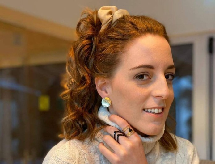 Masterchef: Άλλος άνθρωπος η Σπυριδούλα μετά την αλλαγή στα μαλλιά της