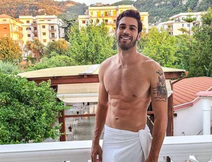 Σπύρος Νικολαΐδης: Αυτός είναι ο επόμενος Έλληνας Bachelor