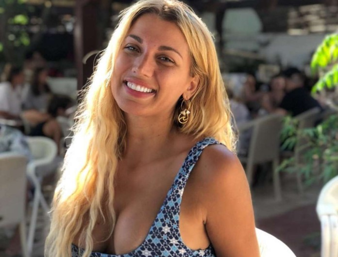 Στο MEGA η Κωνσταντίνα Σπυροπούλου με πρωινή εκπομπή;