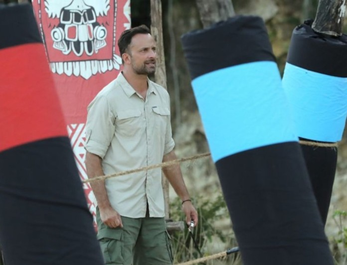Survivor 4: Αλλάζει ο τρόπος ψηφοφορίας - Η ανακοίνωση του Γιώργου Λιανού
