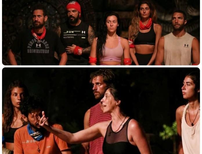 Survivor 4 - αποκλειστικό: Ποινές τύπου Big Brother σκέφτεται η παραγωγή