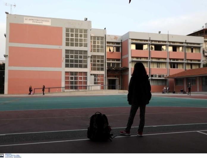 Σχολεία: Φλεβάρη το πιθανό άνοιγμα σε Γυμνάσια και Λύκεια