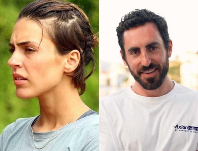 Κάτια Ταραμπάνκο: Φήμες την ήθελαν ζευγάρι με τον Γιάννη Αποστολάκη