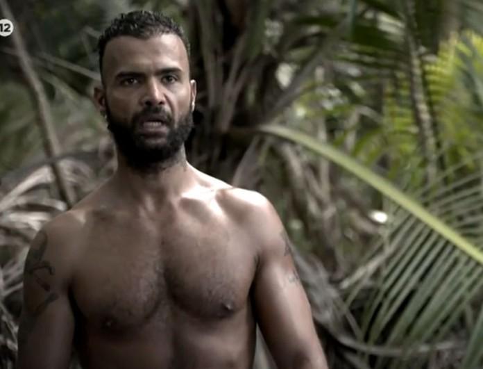 Survivor trailer 20/1: Ο Περικλής μετά τον Κοψιδά κράζει τον Τριαντάφυλλο