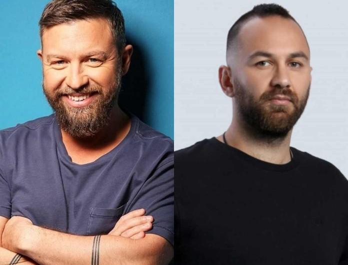 Κώστας Αναγνωστόπουλος: Kάνει ατομική προπόνηση στον Γιάννη Βαρδή ώστε να μπει στο Survivor