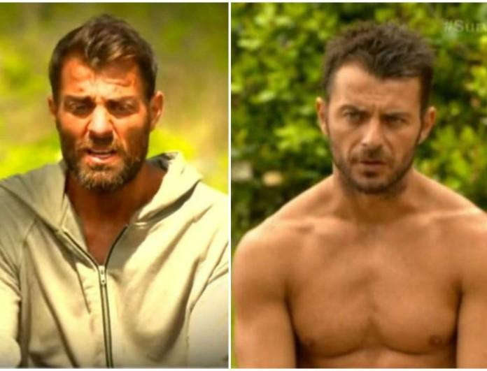 Χανταμπάκης - Αγγελόπουλος: Αυτή είναι η σχέση τους 3 χρόνια μετά την συμμετοχή τους στο Survivor