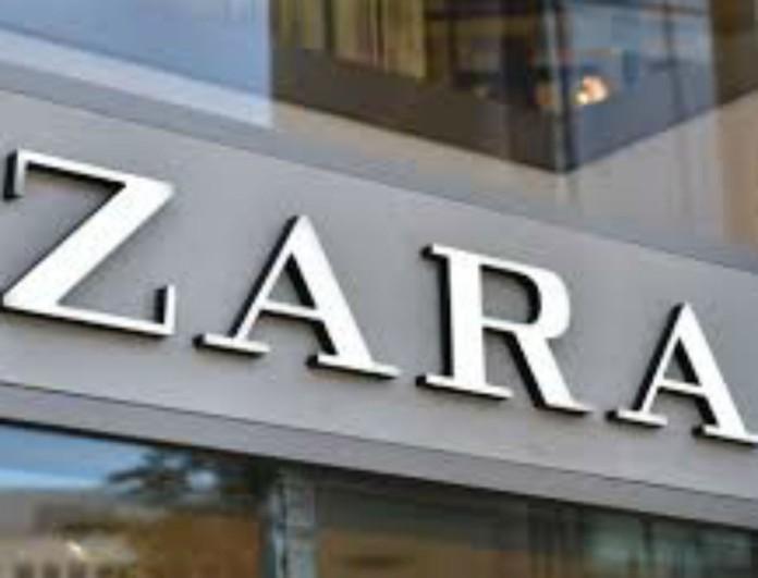 Αυτό το τζιν παντελόνι από τα Zara θα αναδείξει τέλεια τα πόδια σου - Απίστευτη η τιμή του