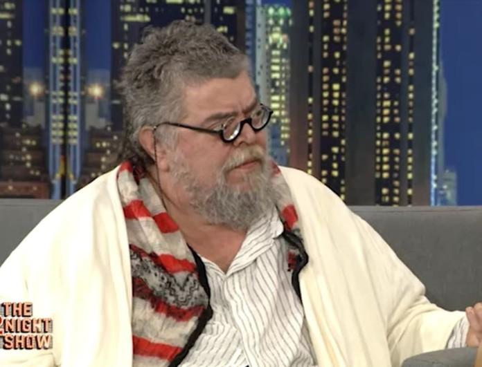 Σταμάτης Κραουνάκης: «Αδειάζει» ξανά την Άλκηστη Πρωτοψάλτη - «Ήταν τέρας αυτό που είδε ο κόσμος»