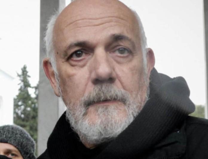 Γιώργος Κιμούλης: «Δεν είναι η ώρα να μιλήσω, θα επανέλθω σύντομα»