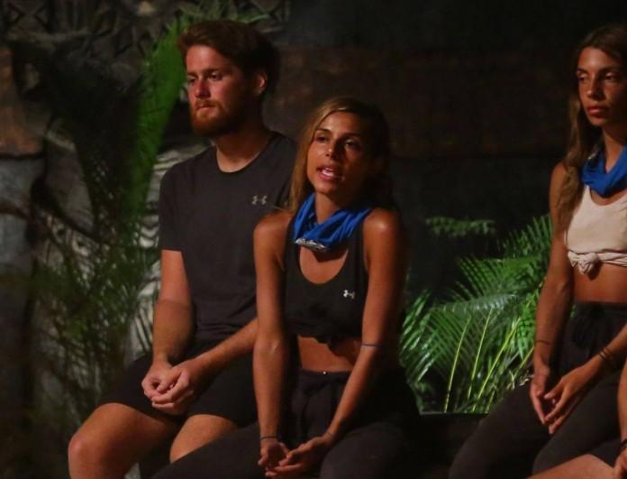Survivor 4 spoiler: Θέμα χρόνου πλέον να ανακοινωθεί πως αποχωρεί η Ελευθερία Ελευθερίου