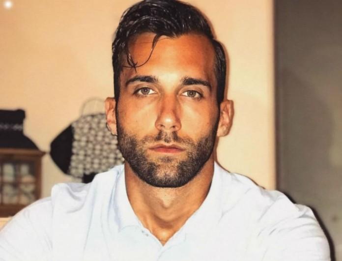 Δημήτρης Κεχαγιάς: «Καταλαβαίνω ότι είναι μια φωτογραφία που βγάζει πολύ πόνο και πολλά γιατί...»