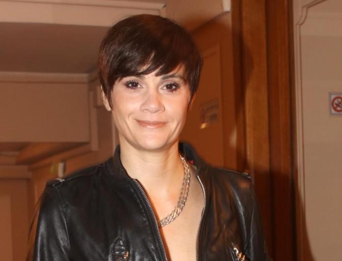 Άννα Μαρία Παπαχαραλάμπους: Οι αινιγματικές αναρτήσεις της πριν την καταγγελία της