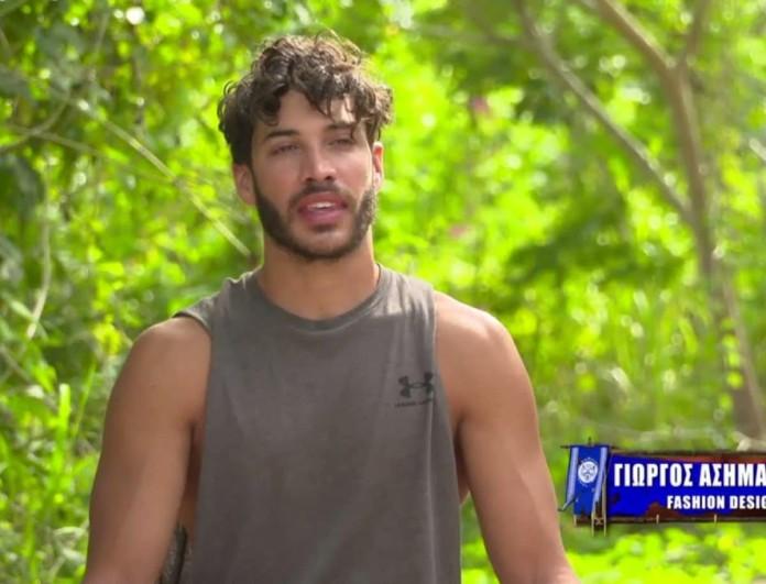 Survivor 4: Τα έβγαλε όλα στην φορά για τους Μπλε ο Ασημακόπουλος - «Τώρα θα πέσουν πραγματικά οι μάσκες»