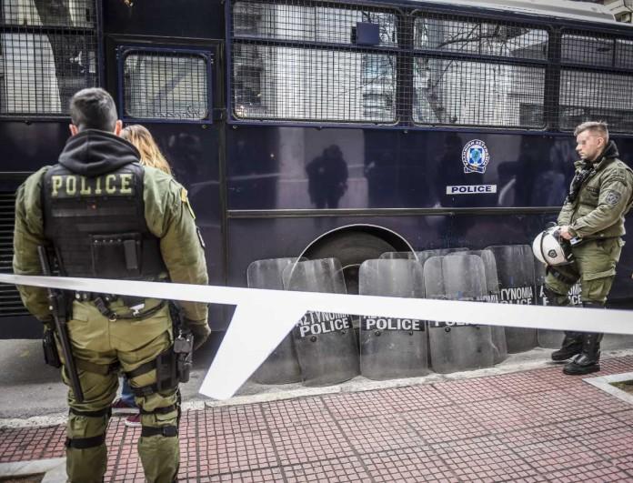 Επεισόδια στο κέντρο της Αθήνας για το πανεκπαιδευτικό συλλαλητήριο