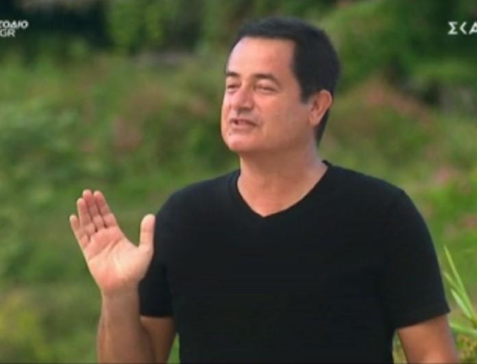 Survivor 4: Όταν κάνει 20% τηλεθέαση ο Ατζούν παίρνει 80.000 ευρώ