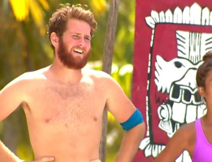 Survivor 4: Δεν έβρισε ο Τζέιμς τον Μπόγδανο εχθές - Τι πραγματικά είπε