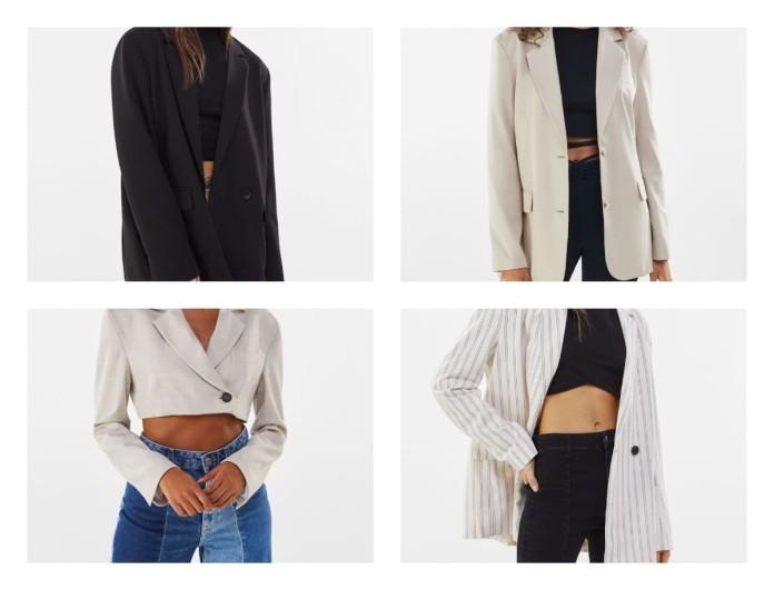 Αυτά είναι τα blazer που πρέπει να έχεις στην ντουλάπα σου
