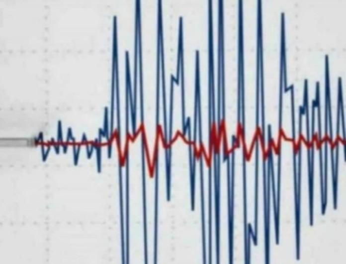 Σεισμός μεγέθους 4.2 στη Κρήτη