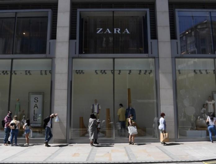 Τα Zara ξεκινούν να εξυπηρετούν με click away