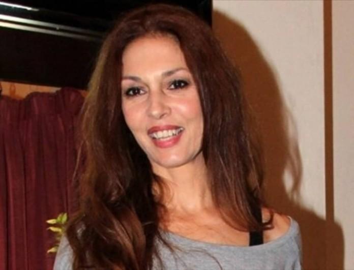 Δήμητρα Παπαδήμα: «Μεγάλη ηθοποιός μου ζήτησε να κάνουμε τρίο με σκηνοθέτη»
